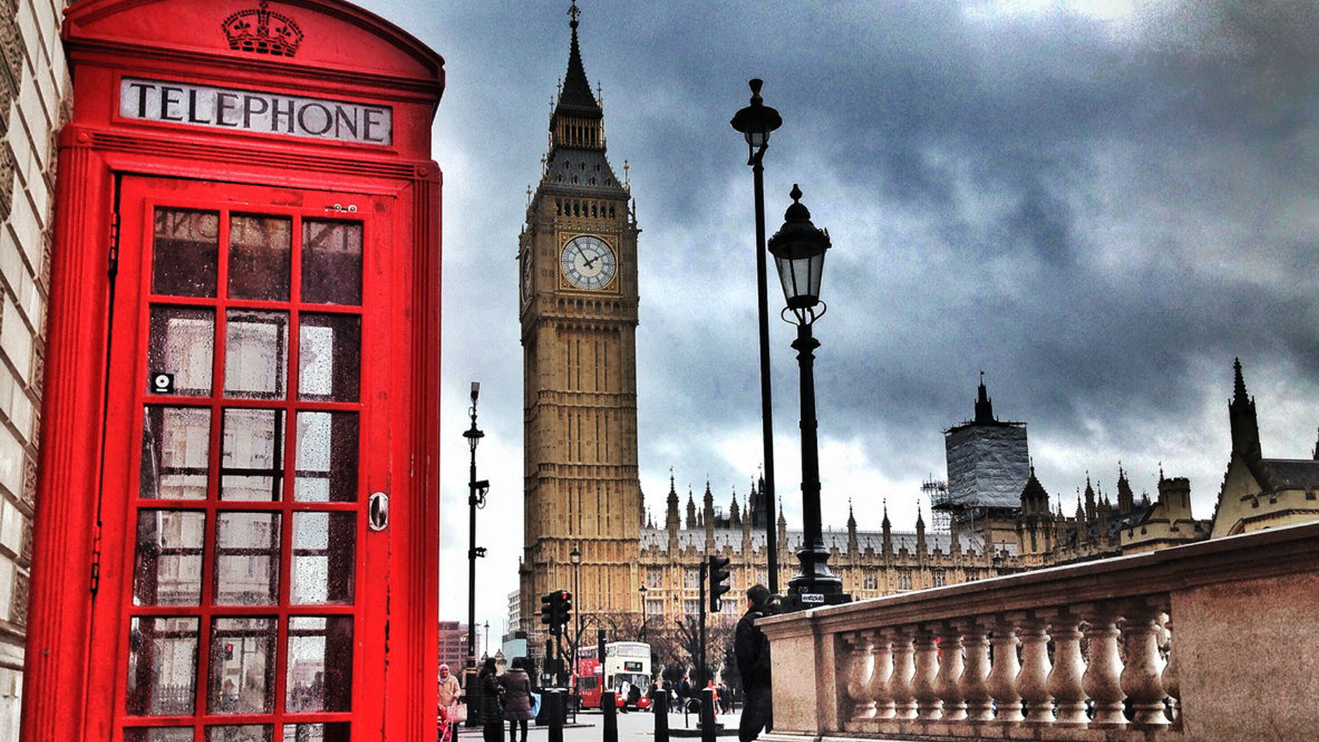 Λονδίνο - 28η Οκτωβρίου