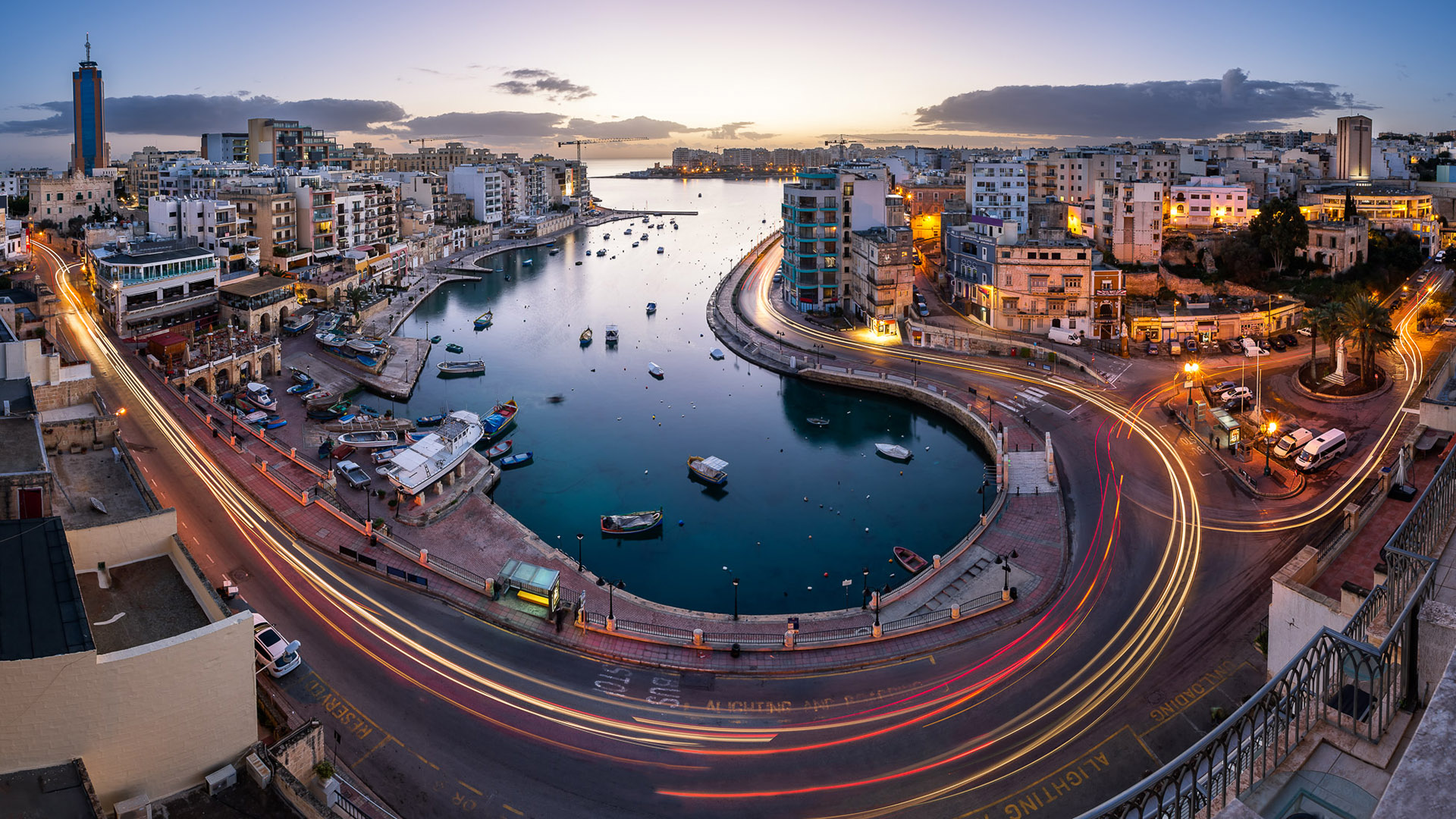 Πάσχα - Μάλτα