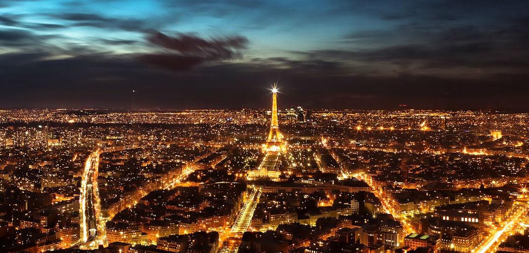Χριστούγεννα-Πρωτοχρονιά-Θεοφάνεια στο Παρίσι