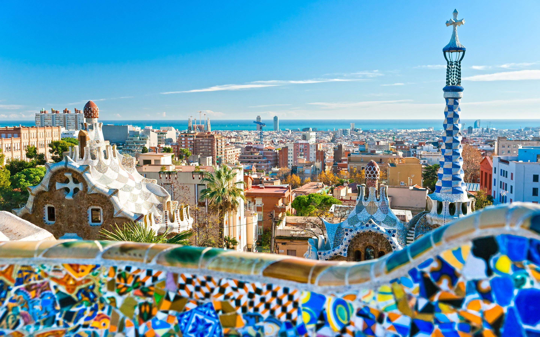 Πάσχα στη Βαρκελώνη