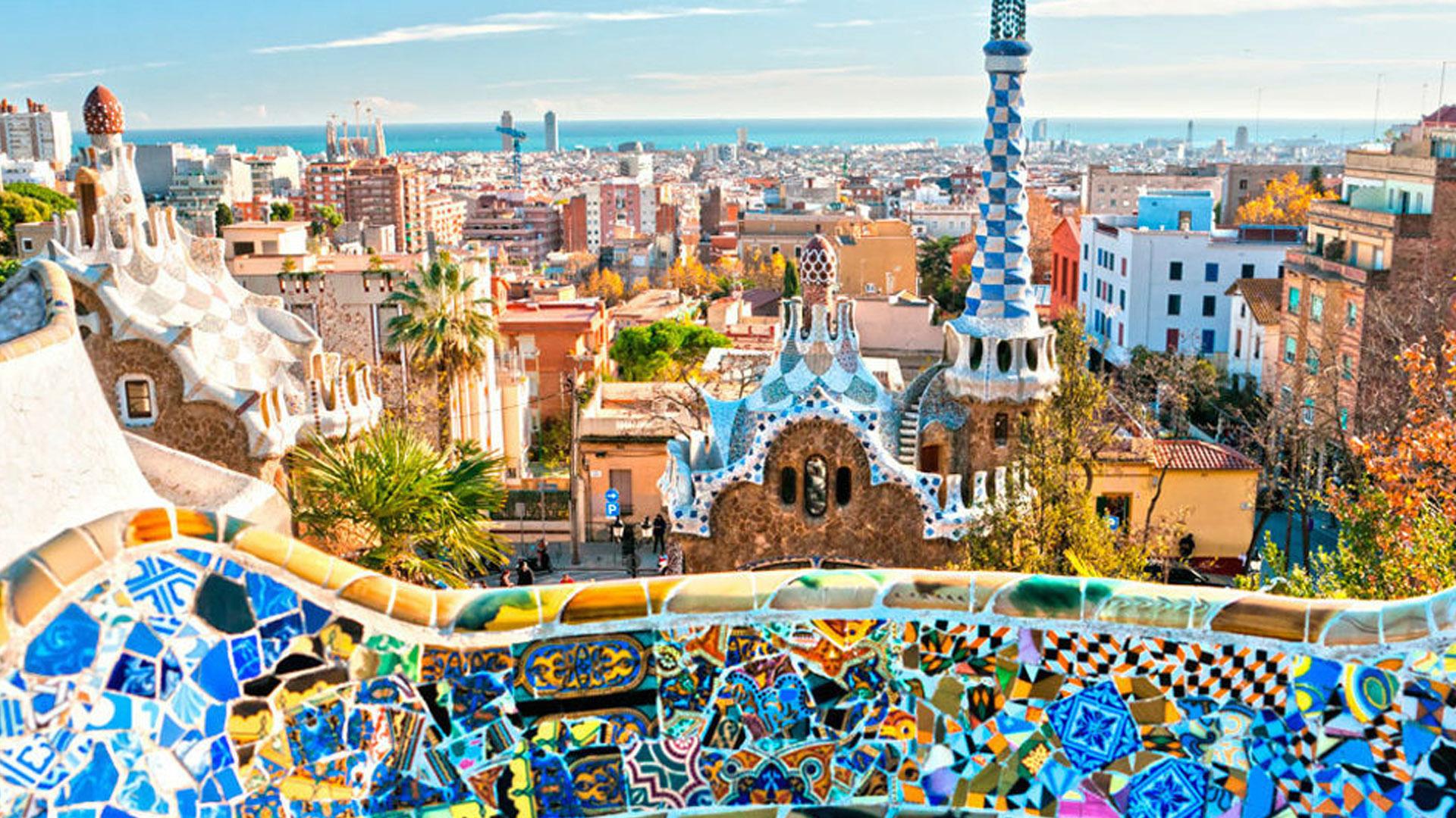 Βαρκελώνη - 28η Οκτωβρίου