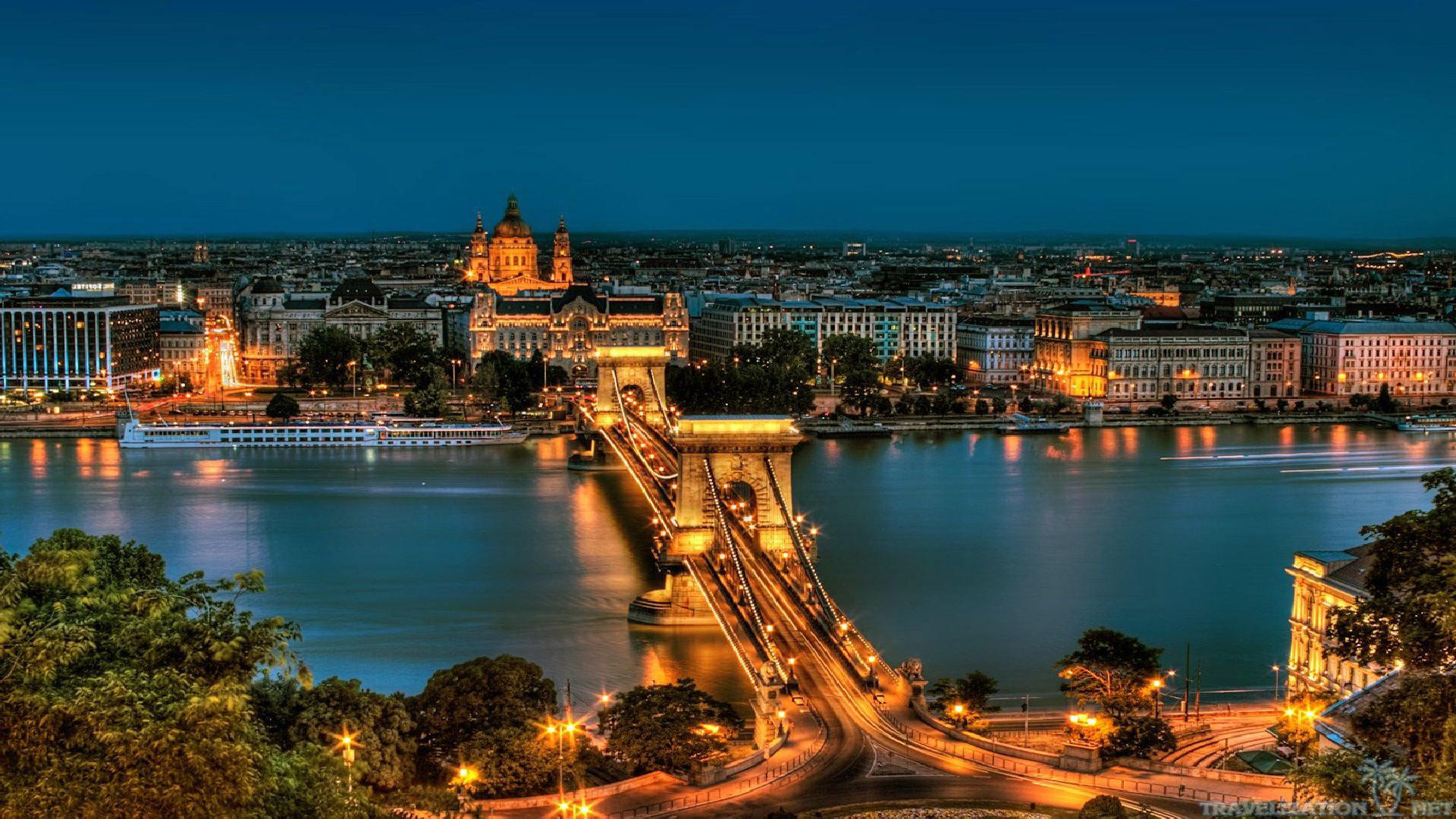 Πάσχα - Βουδαπέστη