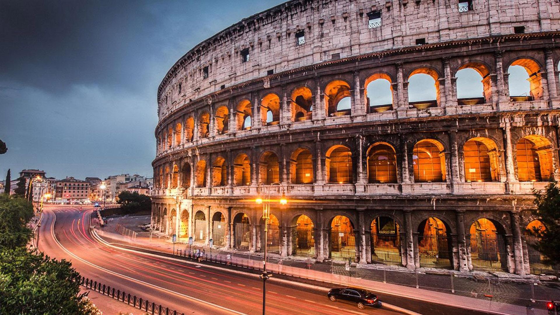 Special Ιταλικό Πανόραμα - 28η Οκτωβρίου