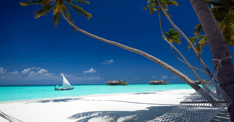 Μαλδίβες - Ατομικά και γαμήλια πακέτα 2019 / 2020