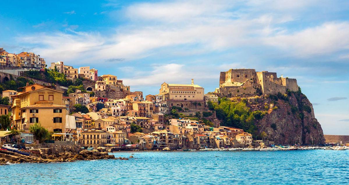 Πάσχα στη Σικελία / Μεγάλη Ελλάδα