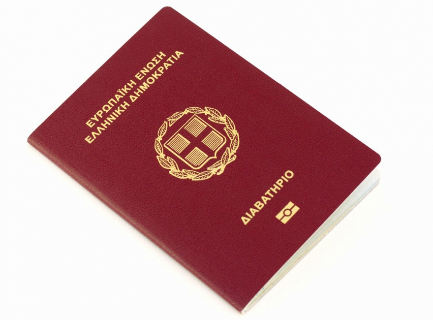 Passport - Visa